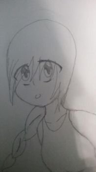 Anime turning head test by emmacakes43