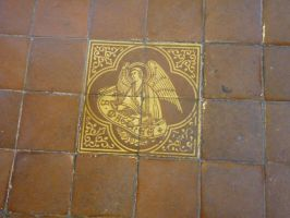 saintly tiles 3 by thebluemaiden