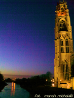 Boston Stump - Twilight by Lipston