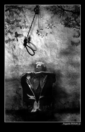 Suicide Is Not A Solution by IrondoomDesign - ..:: Avatar Ar�ivi 2 ::..