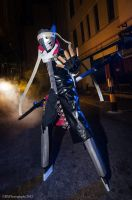Persona 4- Izanagi by Section8SG