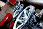 wheel one by RUCgost