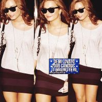 Photopack #3 - Demi Lovato. by whereveryousmile