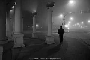 The Midnight Hour by Val-Faustino
