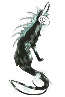 Unknown species Adopt 2 /SOLD/ by Angels-Adoptables