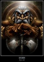 Durin by HellboySoto
