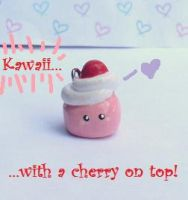 Kawaii with a cherry on top by BeCharming