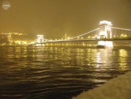 Hungary-Budapest 1 by Statique77