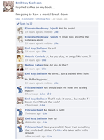 Hetalia Facebook: Bleach by gilxoz-epicness