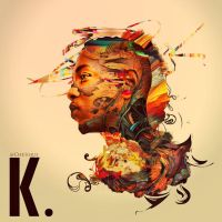 K. Dot by Che1ique