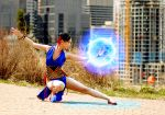 Chun Li 2 by jagged-eye