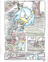 Sonic: Past and Present page 4 by ClassicTeam