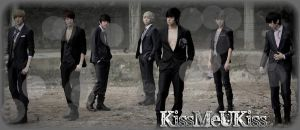 KissMeUKiss by crystalSHINee4evr
