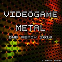 Videogame Metal Cover by skinsvideos21