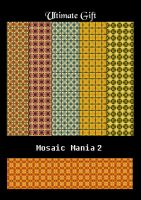 Mosaic Mania 2 by ultimategift