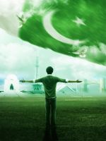 My Pakistan-Where I Can Breath Freely by areemus