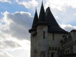 Chatelet by Fairling