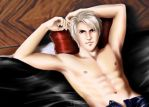 APH-Let's show the body-PRU by snowhaven