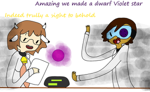 Question 15: Science by Ask-RaggedyServant