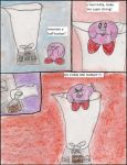 Why kirby did not get anything in the latest patch by kingofthedededes73