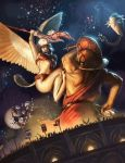 Cover for Coliseum Morpheuon by Rhineville