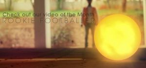 Rookie Footballer - A Game of Football by techngame