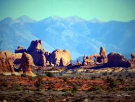 Arches national park.....Utah....3 by gintautegitte69