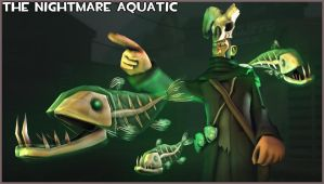 TF2 Workshop - The Nightmare Aquatic by EArkham