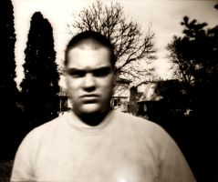 pinhole me by electricjonny