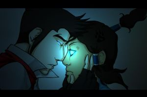 'Korra...Come back to me...' by ToxicxTaste