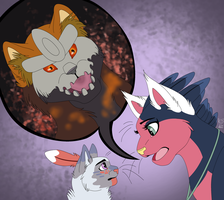 What happened that day by Hawksfeathers97