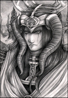 Scorched Earth by Marsuministeri