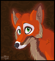 Foxy by WolfLinx