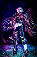 Vi stands for vicious by liberifatalis