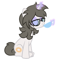 Art Trade: Solaria for Digiqrow by BestTubaHorse