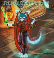 -STORY- The queen of bats Chapter 1-3 by Gamal-the-rookie