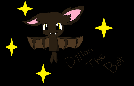 Cute Dillon by TheLps