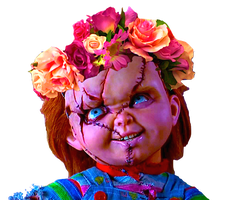 Doll face by That-Love-Voodoo