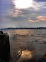 Magic on the Mersey by MODDEYDOO