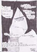 Madara Quote by Phantomx19