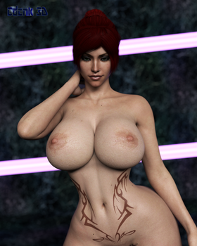 Akasha HD by Cdcnk3D