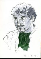 Syrio Forel by crisurdiales