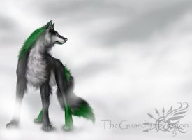 """Severus"" Request... by TheGuardianDragon"