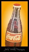 Coca-Cola by SMdesign