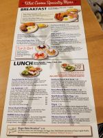 Check out this Norms restaurant weekday menu 2 by Magic-Kristina-KW