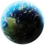 Planet Stock One by Denece-the-sylcoe