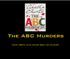 The ABC Muders4 by GoodOldBaz