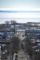 February Shootout Day 20 - Thunder Bay by queen382