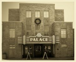 The Palace Theater by TheMan268