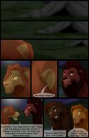The East Land Chronicles: Page 5 by albinoraven666fanart